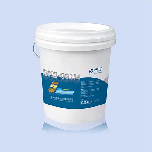 BKS-001M——防腐专用面漆(用于彩钢瓦翻新、屋面翻新)