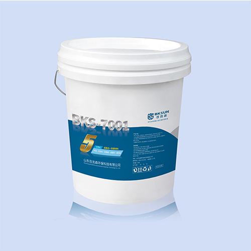 BKS7001——防腐专用面漆(可用于彩钢瓦翻新、厂房防腐翻新)